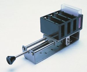 Cell changer for up to 50mm cells